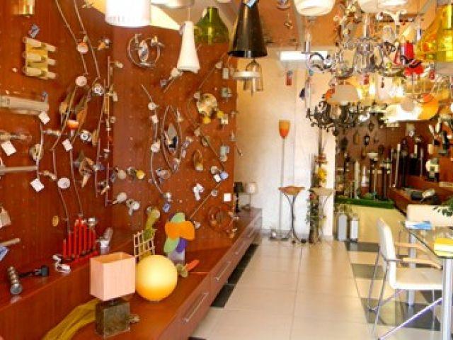 Нов шоу-рум за осветление в Сливен
